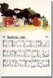 Bild Notenbuch
