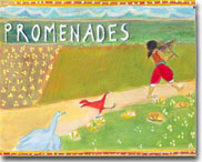 Bild Notenkalender Promenades