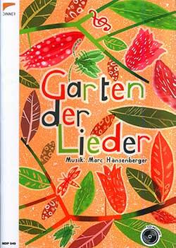 Bild Garten der Lieder